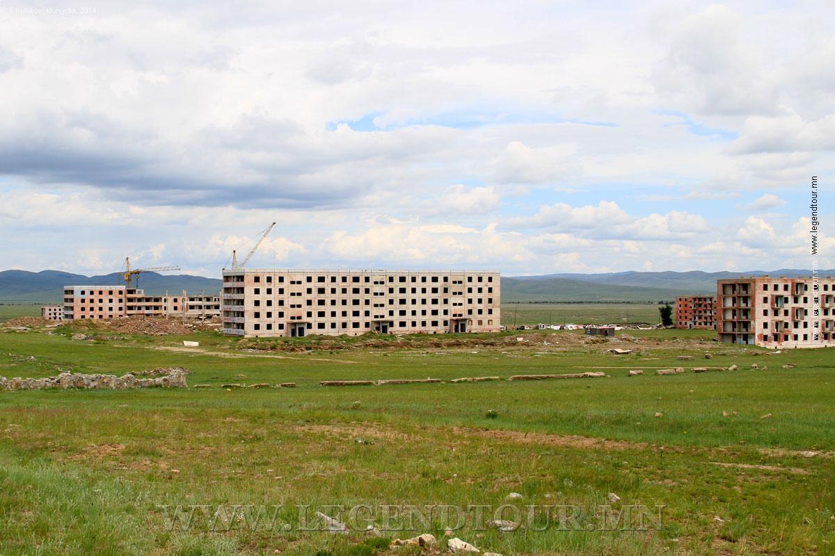 Военные городки в монголии фото и описание смена предоставляет